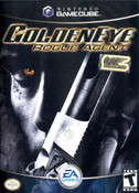 Golden Eye Rogue Agent - GameCube Game