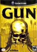 Gun - GameCube Game