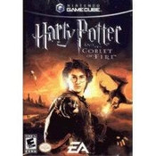 Harry Potter and the Goblet of Fire - GameCube Game