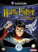 Harry Potter Sorcerer's Stone - GameCube Game