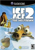 Ice Age 2 - GameCube Game