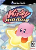 Kirby Air Ride - GameCube Game