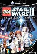 Lego Star Wars II - GameCube Game