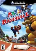 Mario SuperStar Baseball - GameCube Game