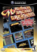 Midway Arcade Treasures - GameCube Game