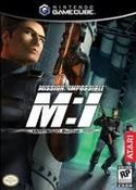 Mission Impossible Operation Surma - GameCube Game