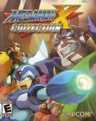 Mega Man X Collection - GameCube Game