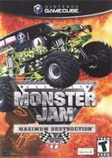 Monster Jam - GameCube Game