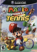 Mario Power Tennis - GameCube Game