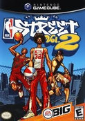 NBA Street Vol. 2 - GameCube Game