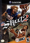 NFL Street 2 - GameCube Game