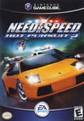 Need For Speed Hot Pursuit 2 - GameCube Game