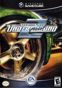 Need for Speed Underground 2 - GameCube Game