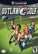 Outlaw Golf - GameCube Game
