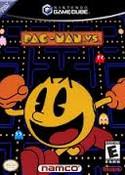 Pac-Man Vs. - GameCube Game