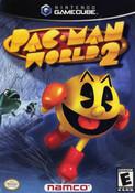 Pac-Man World 2 - GameCube Game