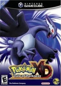 Pokemon XD Gale of Darkness - GameCube Game