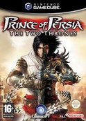 Prince of Persia Two Thrones - GameCube Game