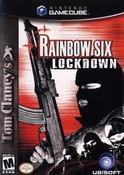 Rainbow Six Lockdown - GameCube Game