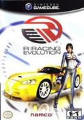 R Racing Evolution - GameCube Game