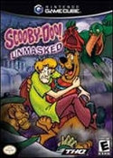 Scooby-Doo! Unmasked - GameCube Game