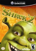 Shrek 2 - GameCube Game