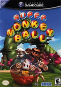 Super Monkey Ball  - GameCube Game