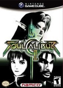 Soul Calibur II - GameCube Game