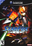 Star Fox Assault - GameCube Game