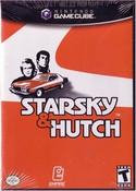 Starsky & Hutch - GameCube Game