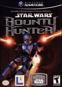 Star Wars Bounty Hunter - GameCube Game