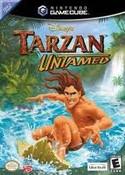 Tarzan Untamed - GameCube Game