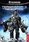 Terminator 3 Redemption - GameCube Game