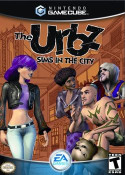 Urbz Sims In The City - GameCube Game