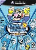 Wario Ware, Inc. - GameCube Game