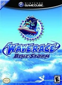 Wave Race: Blue Storm - GameCube Game