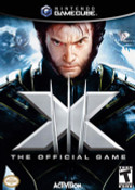 X-Men 3 - GameCube Game