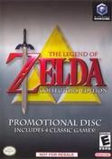 Legend of Zelda Collector's Edition - GameCube Game