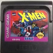 X-Men - Game Gear