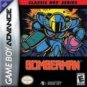 Bomberman Classic - Game Boy Advance