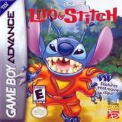 Lilo & Stitch - Game Boy Advance