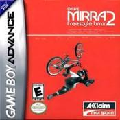 Dave Mirra 2 - Game Boy Advance