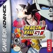 Dragon Ball GT Transformation - Game Boy Advance