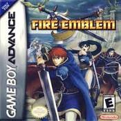 Fire Emblem - Game Boy Advance