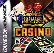 Golden Nugget Casino - Game Boy Advance