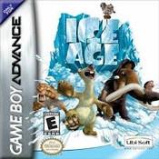 Ice Age - Game Boy Advance