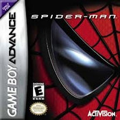 Spider-Man - Game Boy Advance
