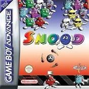 Snood - Game Boy Advance