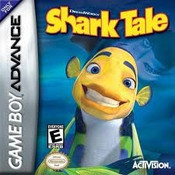 Shark Tale - Game Boy Advance