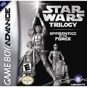 Star Wars Trilogy - Game Boy Advance